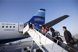 Từ hôm nay (1/6), người say rượu không được lên máy bay