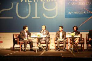 LienVietPostBank tham gia sự kiện Banking Vietnam 2019