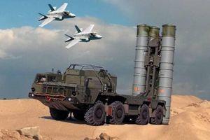 Giới chức Nga phản ứng gì về việc nhóm làm việc chung Mỹ-Thổ về S-400?