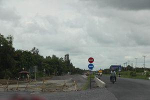 Hậu Giang: Tăng cường các biện pháp đảm bảo hạ tầng giao thông