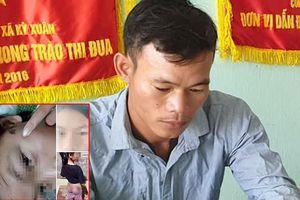 Công an viên đánh bé gái 12 tuổi nhập viện vì nghi trộm 50.000 đồng: Dùng gậy đánh nhẹ vài cái để răn đe