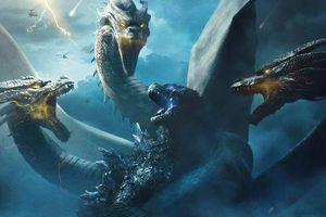 Giải thích after credit 'Godzilla: King of the Monsters' - kẻ thù cũ sẽ tái xuất?