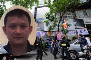 Tướng Công an lý giải lý do ông chủ Nhật Cường Bùi Quang Huy bỏ trốn