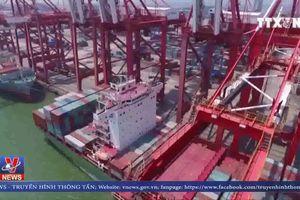 Mỹ, Trung Quốc bắt đầu áp thuế mới với hàng hóa của nhau