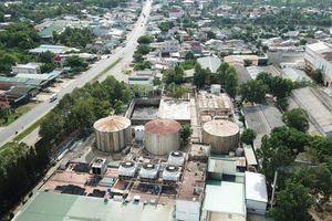 Đồng Nai: Tạm dừng hoạt động Công ty AB Mauri xả thải ra sông La Ngà, phạt 85 triệu đồng