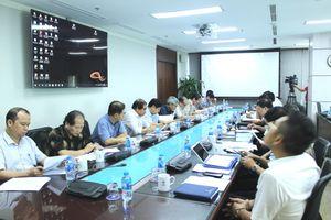 EVN và 5H ký thỏa thuận hợp tác triển khai các hoạt động trong lĩnh vực năng lượng