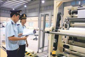 Từ tháng 6, lệnh cấm nhập khẩu máy móc cũ chính thức có hiệu lực