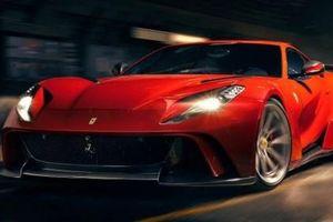 Novitec công bố Ferrari 812 Superfast N-Largo siêu mạnh mẽ