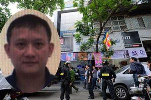 Dùng mọi biện pháp truy bắt ông chủ Nhật Cường - Bùi Quang Huy