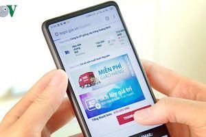 Sản phẩm OCOP của Quảng Ninh lên chợ điện tử