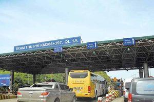 Dự án BOT Đầu tư xây dựng Quốc lộ 1 A đoạn tránh TP. Thanh Hóa: Tương lai đầy bất ổn