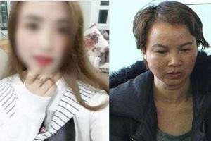 Thông tin ít ỏi về cuộc trao đổi giữa bố nữ sinh giao gà bị sát hại ở Điện Biên với luật sư bào chữa của vợ và con gái