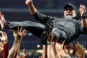 Báo quốc tế: Hạ gục Tottenham, HLV Liverpool đã nói gì?