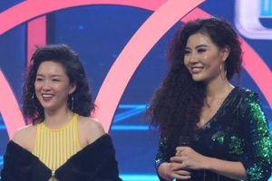 Thanh Hương được khen ngợi trong lần đầu hát rock