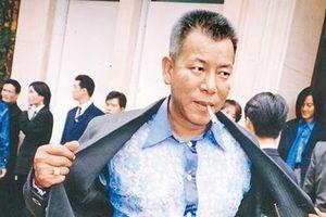 Một trong 'tứ đại ác nhân' của màn ảnh Hong Kong qua đời