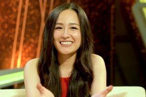 Hoa hậu Mai Phương Thúy: Nhiều người ép kết hôn nhưng tôi không quan tâm