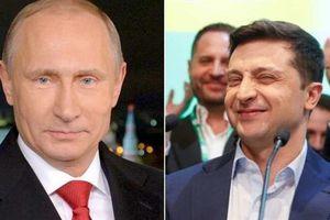 Ông Zelensky sắp thăm Mỹ: Gửi quà gì cho Nga?