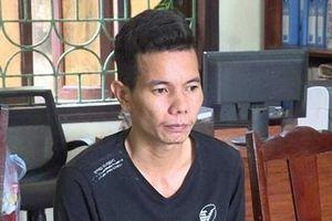 Kế hoạch tỉ mỉ của nghi can cướp ngân hàng Phú Thọ