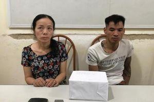 Sơn La: Bắt 2 đối tượng, thu giữ 2 bánh heroin, 8.000 viên ma túy