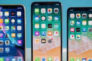 Huawei thất thủ, Apple cũng chết chìm tại Trung Quốc