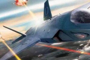 Đột phá: Mỹ sắp đưa vũ khí laser lên chiến đấu cơ để 'cắt' tên lửa địch