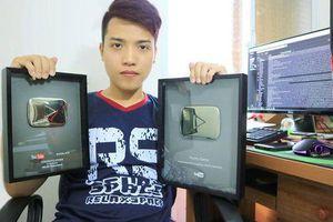 Hot Youtuber NTN tiết lộ quan điểm cực gắt về trào lưu các cụ làm Vlog