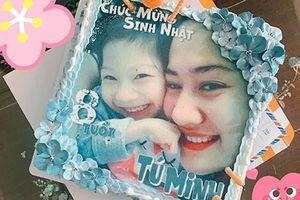 Góc khuất cay đắng của loạt sao Việt âm thầm chữa bệnh cho con