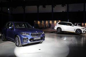 BMW X5 mới giá 3,5 tỷ tại Malaysia, sắp về Việt Nam