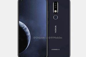 Nokia 6.2 sắp xuất hiện, đe dọa Galaxy M giá 'mềm'