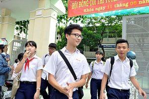 Đề thi Ngữ văn vào lớp 10 của Hà Nội: Không khó, câu hỏi nào thí sinh cũng có thể 'rinh' điểm!