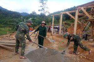 Đảng bộ BĐBP Thừa Thiên Huế đưa Chỉ thị 05 vào cuộc sống