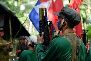 Xe có chở người Việt trúng mìn ở Philippines