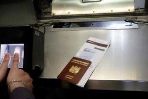 Từ đầu tháng 6, làm thị thực Mỹ phải cung cấp tài khoản mạng xã hội
