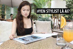 'Profile' của stylist 9X gốc Việt làm việc ở New York