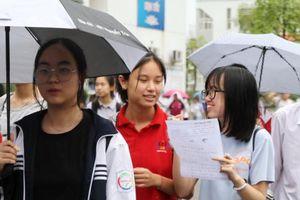 Ngày đầu thi vào lớp 10 Hà Nội: 5 thí sinh bị đình chỉ