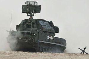 Nga đưa loạt vũ khí tối tân phô diễn tại các triển lãm vũ khí quốc tế