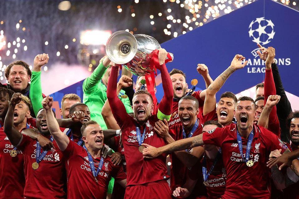 Liverpool vô địch Champions League: Vinh quang dành cho người xứng đáng