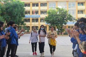 Tuyển sinh lớp 10: Hà Nội có 5 thí sinh bị đình chỉ trong ngày thi đầu tiên