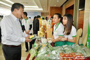 Nghệ An: Tỷ lệ hàng Việt chiếm tỷ lệ cao tại các kênh phân phối