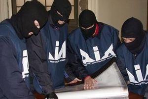 Những chiến dịch điều tra mafia nổi tiếng của Cảnh sát Italia