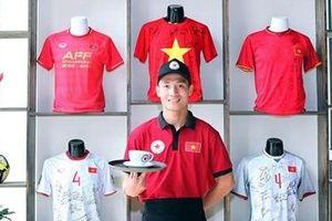 Cầu thủ Việt Nam và chuyện kiếm tiền ngoài bóng đá