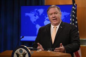 Mỹ sẵn sàng đàm phán vô điều kiện với Iran
