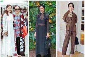 Top 8 sao mặc xấu nhất tuần: 'Biểu tượng thời trang' Hà Tăng bất ngờ bị chê mặc xấu, già chát