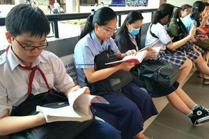 Đáp án, đề thi môn Ngữ Văn vào lớp 10 tại TP.HCM chuẩn nhất, nhanh nhất