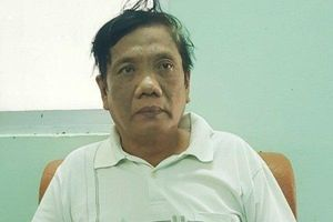 Hành trình trốn chạy của người đàn ông hai vợ sau khi sát hại người tình trẻ ở phòng trọ