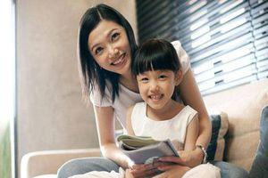 Nghiên cứu lại vừa chỉ ra thêm lý do cha mẹ rất nên đọc sách cùng con từ sớm