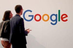 Google lọt vào 'tầm ngắm' của Bộ Tư pháp Hoa Kỳ