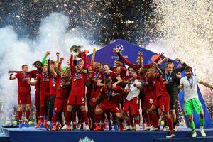 Tottenham 0-2 Liverpool: Klopp phá dớp đưa Liverpool lên đỉnh