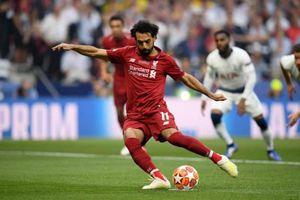 Liverpool 2-0 Tottenham: Trận đấu của những khoảnh khắc lịch sử