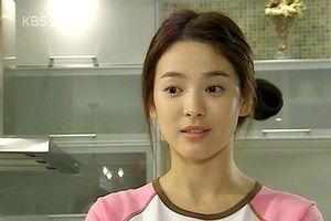 Nhìn lại 6 bộ phim này để xem Song Hye Kyo cô ấy có thực sự tài năng?